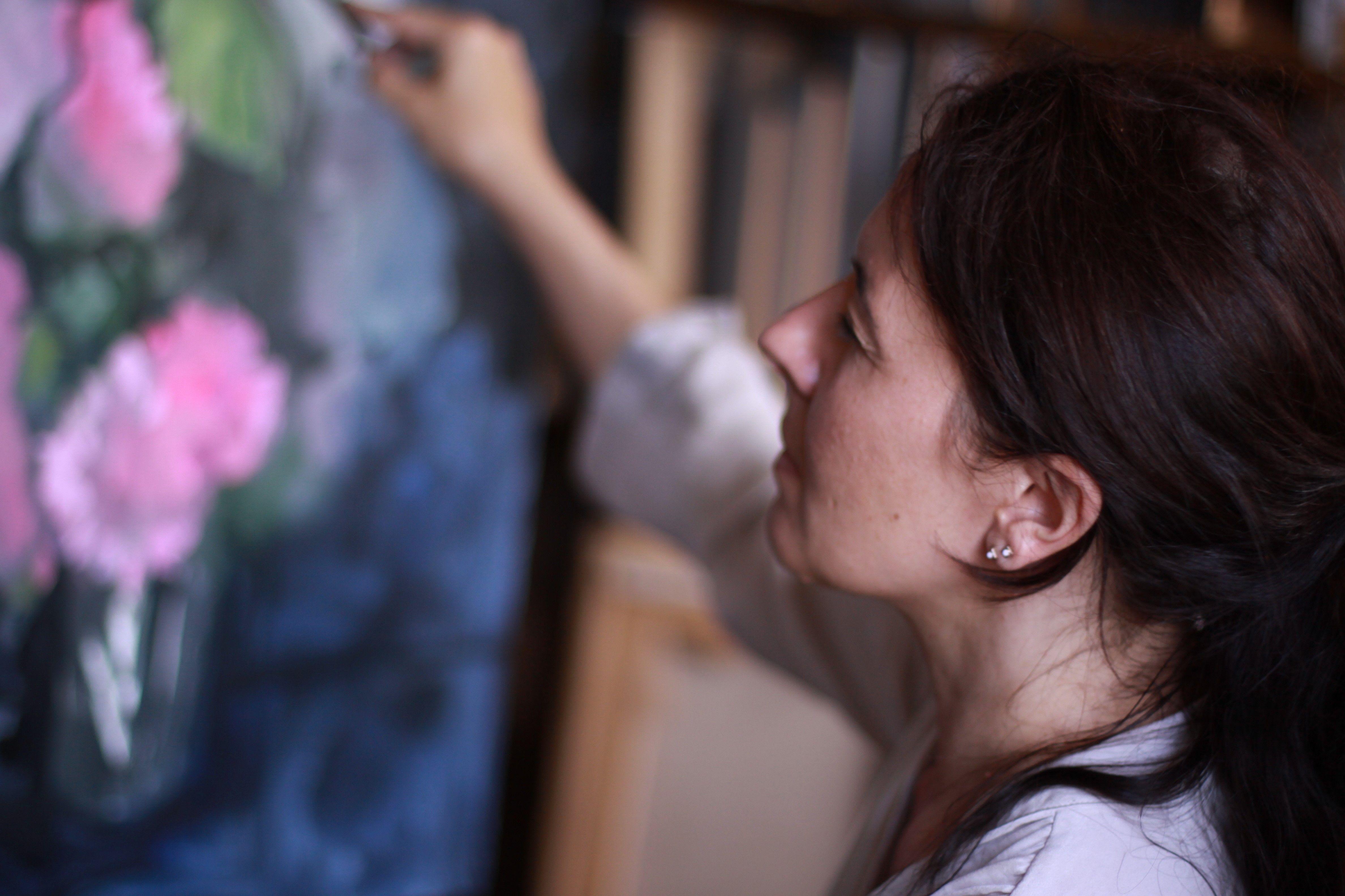 Carole MELMOUX