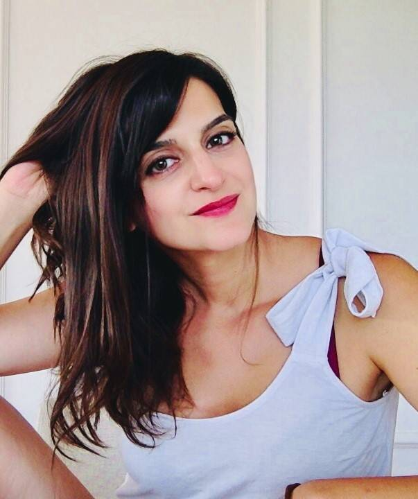 Aylin YAVUZ