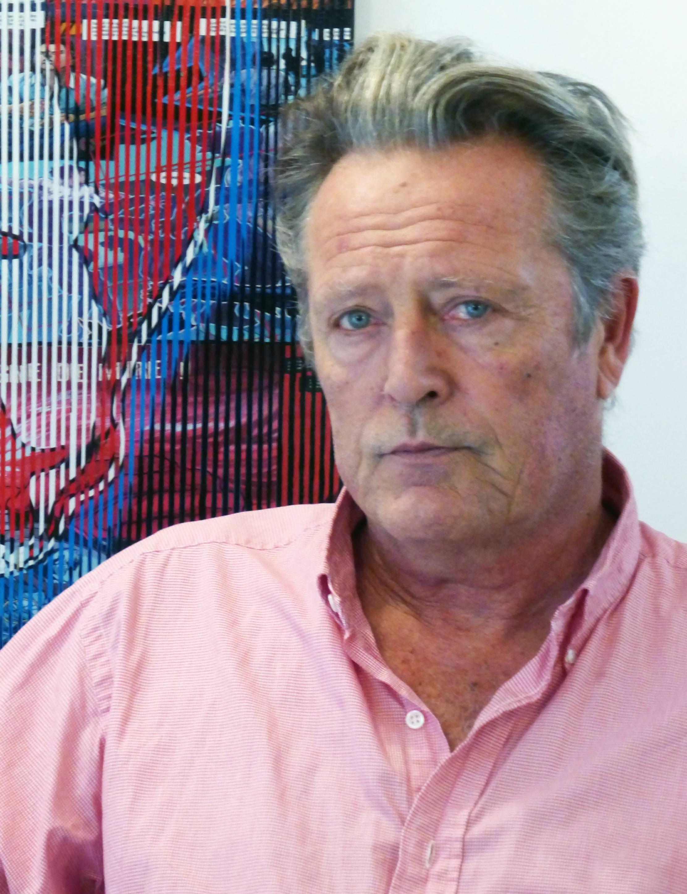 Christophe STREICHENBERGER